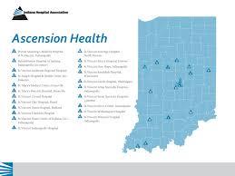 Maps Indianapolis Hospital System Maps