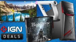 best black friday deals on gtx 1070 daily deals asus gtx 1070 desktop for 830 ign