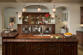 Kitchen Design Ideas With Island Wood Mode Long Island Kitchen Designs By Ken Kelly New York