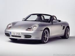porsche 986 boxster s 50th anniversary high resolution image 1 of 5