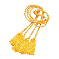 honor cords gold honor cord caps gowns specialist in graduation dresses