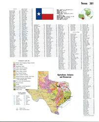 State Map Of Texas by Topographic Map Of Texasfree Maps Of North America