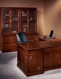 kimball president executive desk senator kimball
