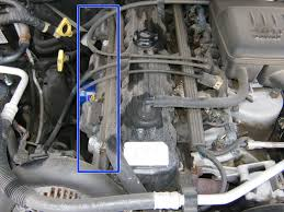 2000 jeep grand cherokee spark plug replacement ifixit