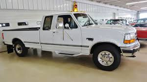 Ford F250 Truck Used - 1996 ford f 250 xlt stock a21686 for sale near columbus oh oh