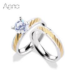 Promise Engagement And Wedding Ring Set by Search On Aliexpress Com By Image