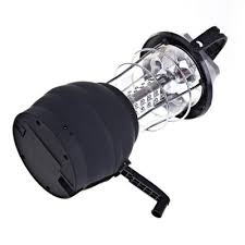 hand crank led light ls 360 super bright hand crank solar free shipping everbuying