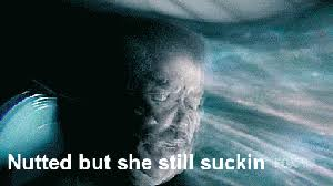 Black Science Man Meme - black science man nutted but she still sucking know your meme