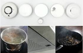 rauchmelder küche rauchmelder in der küche tipps informationen