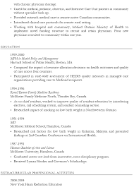 Sample Public Health Resume by Health Care Resume Sample Sample Medical Resume