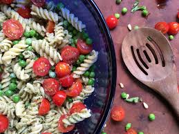 perfect pesto pasta salad recipe the best of life magazine