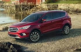 Ford Escape Colors 2016 - 2017 ford escape titanium review colors se pictures