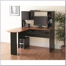 Realspace Magellan L Shaped Desk And Hutch Magellan Desk With Hutch Home Architecture Design