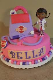 36 doc mcstuffins images birthday cakes