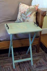best 25 farmhouse tv trays ideas on pinterest rustic tv trays
