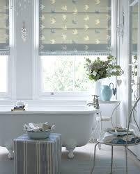 Blinds Bathroom Window Sweet Roman Blinds Bathroom Bedroom Ideas