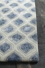 Blue Bathroom Rugs Gray And Blue Rug Rugs Gray Blue Striped Rug By Surya Gray And