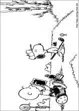 snoopy coloring picture snoopy snoopy coloring