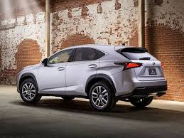 lexus nx review tfl car top 10 safest suvs on the us market in 2016 autoevolution