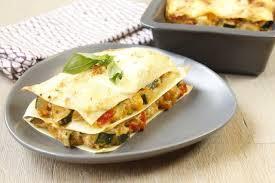 jeux de cuisine lasagne lasagne de légumes au mascarpone maggi