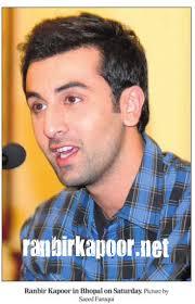 ranbir kapoor hair transplant pics katrina ranbir at rajniti press conference 1247218