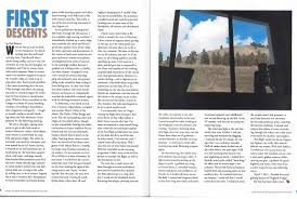 landscape writing paper our writing on the horizon line with bri and rob hang gliding paragliding magazine first descents