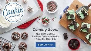 cookie countdown pillsbury com