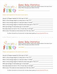 at baby showers the prize fun baby shower game or bridal more