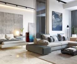 Small Space Interior Design Ideas - Modern apartments interior design