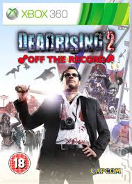 Download - Dead Rising 2: Off the Record Xbox 360 RF: Region Free 2011