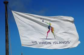 Us Virgin Island Flag The U S Virgin Islands U2014 Elise Thomason Is A Designer