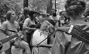 hippie bands hippies in atlanta however did they get in likethedew