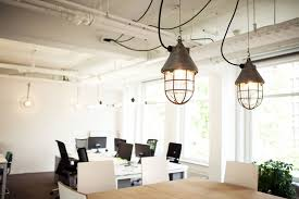 blom u0026 blom restores industrial lamps rescued from abandoned east