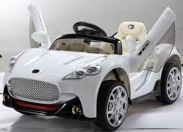 white maserati white maserati style 12v kids electric ride on car with parental
