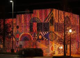 automobile alley christmas lights it s christmastime in the oklahoma city area top 15 things to do