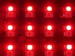 image after photos bright leds light grid lights