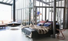chambre loft le télécabine a design loft the socialite family