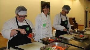 des cours de cuisine en ligne gratuits