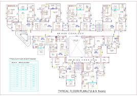 747 floor plan 747 sq ft 1 bhk 1t apartment for sale in saket pranaam 2 kompally