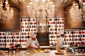 la cuisine h el royal monceau la cuisine the bottle wall le royal monceau raffles le