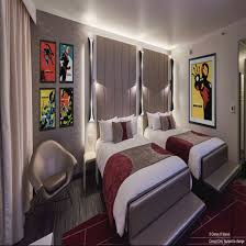 chambre standard hotel york disney peek inside disney s hotel york the of marvel resort