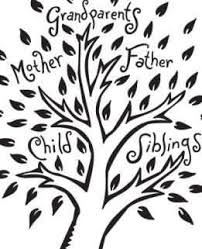 family tree for