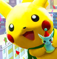 crunchyroll pikachu gets a new balloon for 2014 macy s