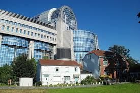 parlement europ n si e le parlement européen celui de bruxelles rase gratis