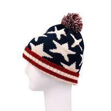 American Flag Beanie Hats Beanies U0026 Caps Premium Unisex Warm Knit Usa American