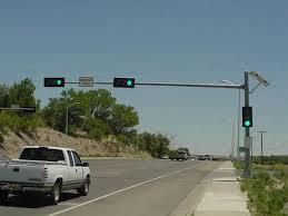 Solar Traffic Light - solar traffic lights u2013 transtons