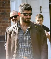 who is fadi fawaz george michael u0027s boyfriend who found the late