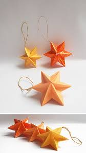 117 Best Origami Stars U0026 Rings 2 Images On Pinterest Origami