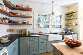 open cabinets kitchen ideas kitchen wonderful open cabinet kitchen ideas inside gray design idea