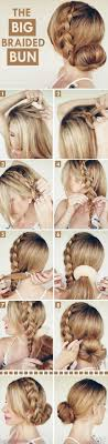 hair tutorials for medium hair best 25 medium hair tutorials ideas on pinterest easy hair